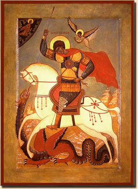 St George the Dragon slayer.jpg