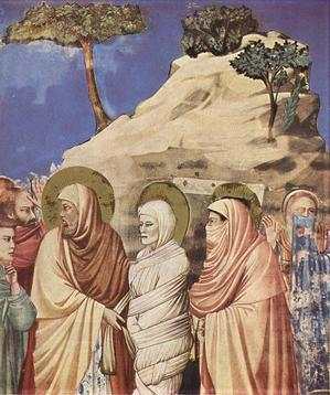 Raising of Lazarus Giotto.jpg