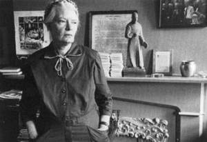 Dorothy Day in living room.jpg
