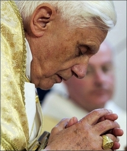 pope prays detail.jpg