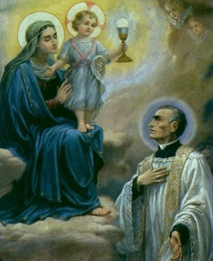 BVM with St Peter Julian Eymard.jpg