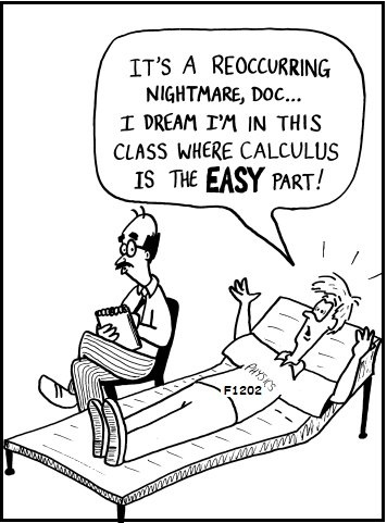 Calculus is easy.jpg