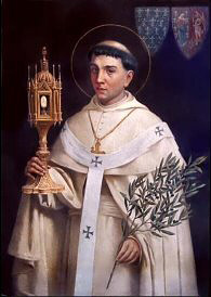 St Norbert with the Eucharist.jpg
