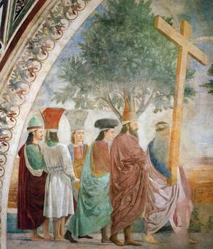 Exaltation of the Cross Pdella Francesca.jpg