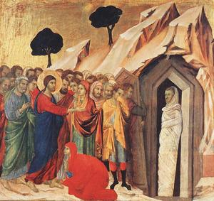 Raising of Lazarus Duccio.jpg