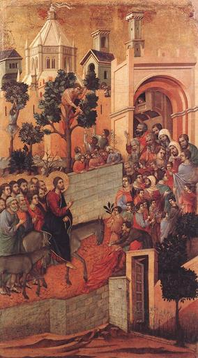 Entry in Jerusalem Duccio.jpg