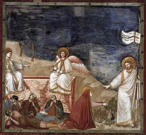 Resurrection, Giotto.jpg