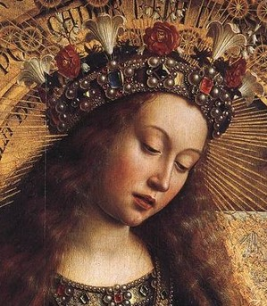 Mary crowned Van Eyck.jpg