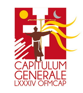 Capuchin General Chapter logo 2012.jpg