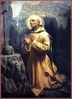 St Bruno in prayer.jpg
