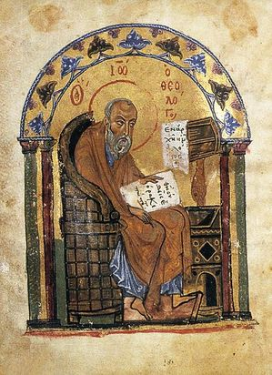 St John on a 12th c MS.jpg