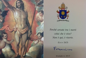 Francis Easter card 2013.jpg
