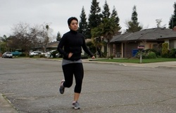Jenn Garza training for the OC Marathon_in_preparation of her litany run.jpg