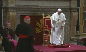 Pope Francis greeting ASodano Mar 15 2013.jpg