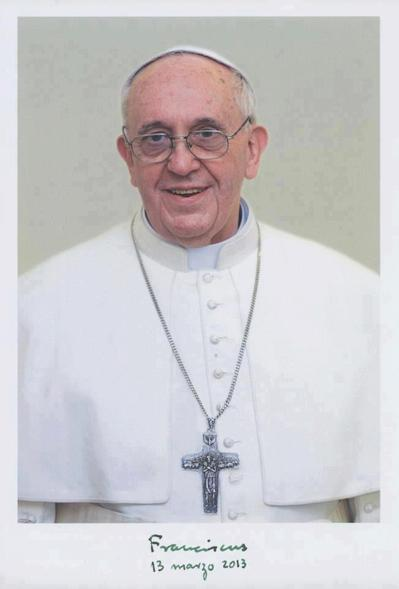 official portrait of Francis.jpg