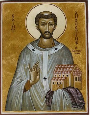 St Augustine of Canterbury icon.jpg