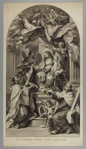 St Simon receives scapular.jpg