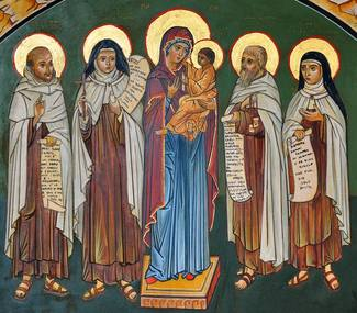 OL of Mt Carmel and Carmelites.jpg