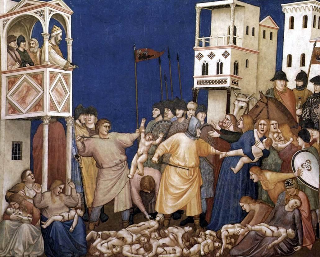 Holy Innocents | Communio