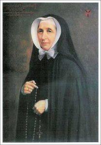 Bl Pauline Von Mallinckrodt