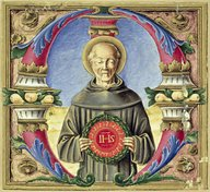 St Bernardine