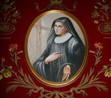 Maria Luisa Gertrude Prosperi