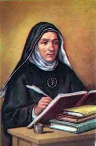 Maria Luisa Prosperi