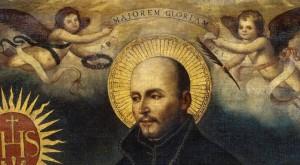 Loyola detail