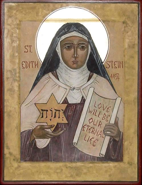 edith stien German philosopher edith stein was a leading supporter of the early twentieth century's phenomenological school of thought, which explored human awareness and perception.