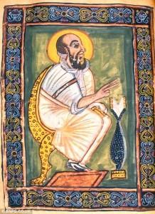 Gramina Gospels