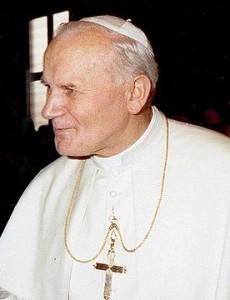 John Paul II 1980