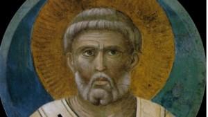 Giotto di bondone St Peter