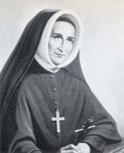 St Rose Duchesne