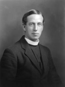 Ronald Knox c 1928