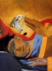 Silence of St Jospeh Ruberval Monteiro