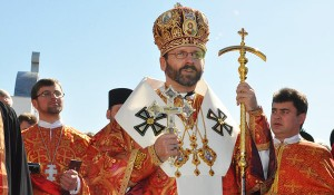 Archbishop Ukraine