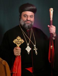 Mar Ignatius Aphrem II Karim