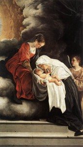 S Francesca Romana