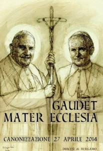 Gaudet Mater Ecclesia