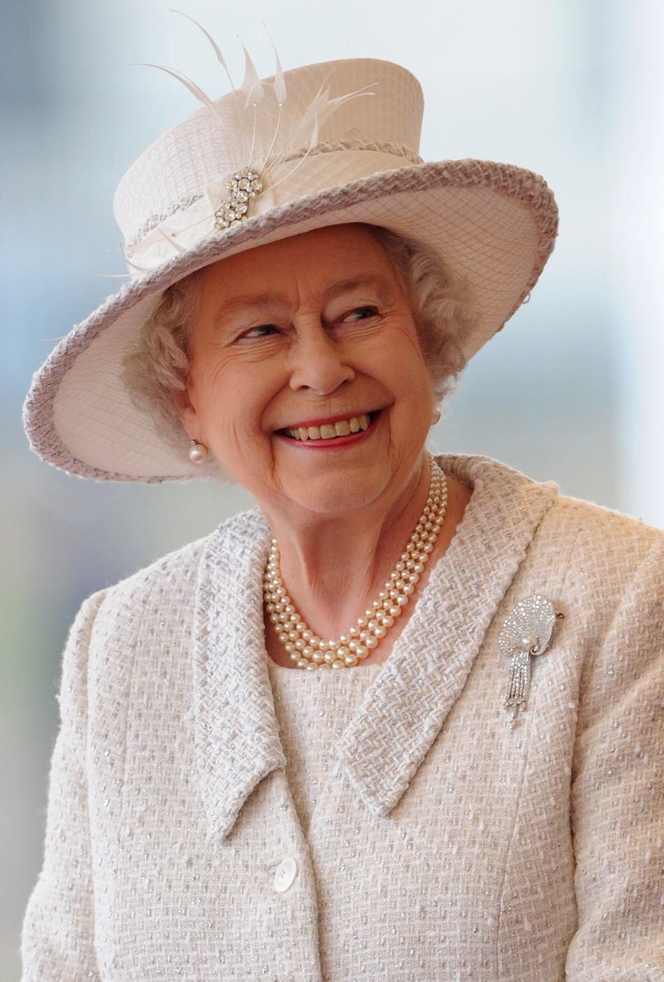 Queen Elizabeth II | Communio