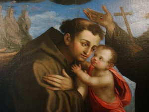 St Anthony Urbinelli