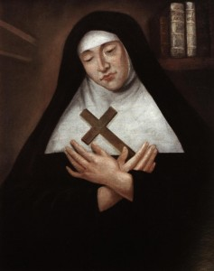 St Mary of the Incarnation
