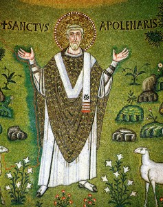 Saint Apollenare