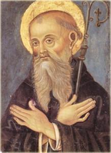 San Benedetto da Norcia2