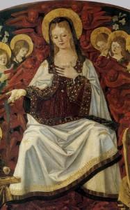 Assumuption Bartolomeo della Gatta