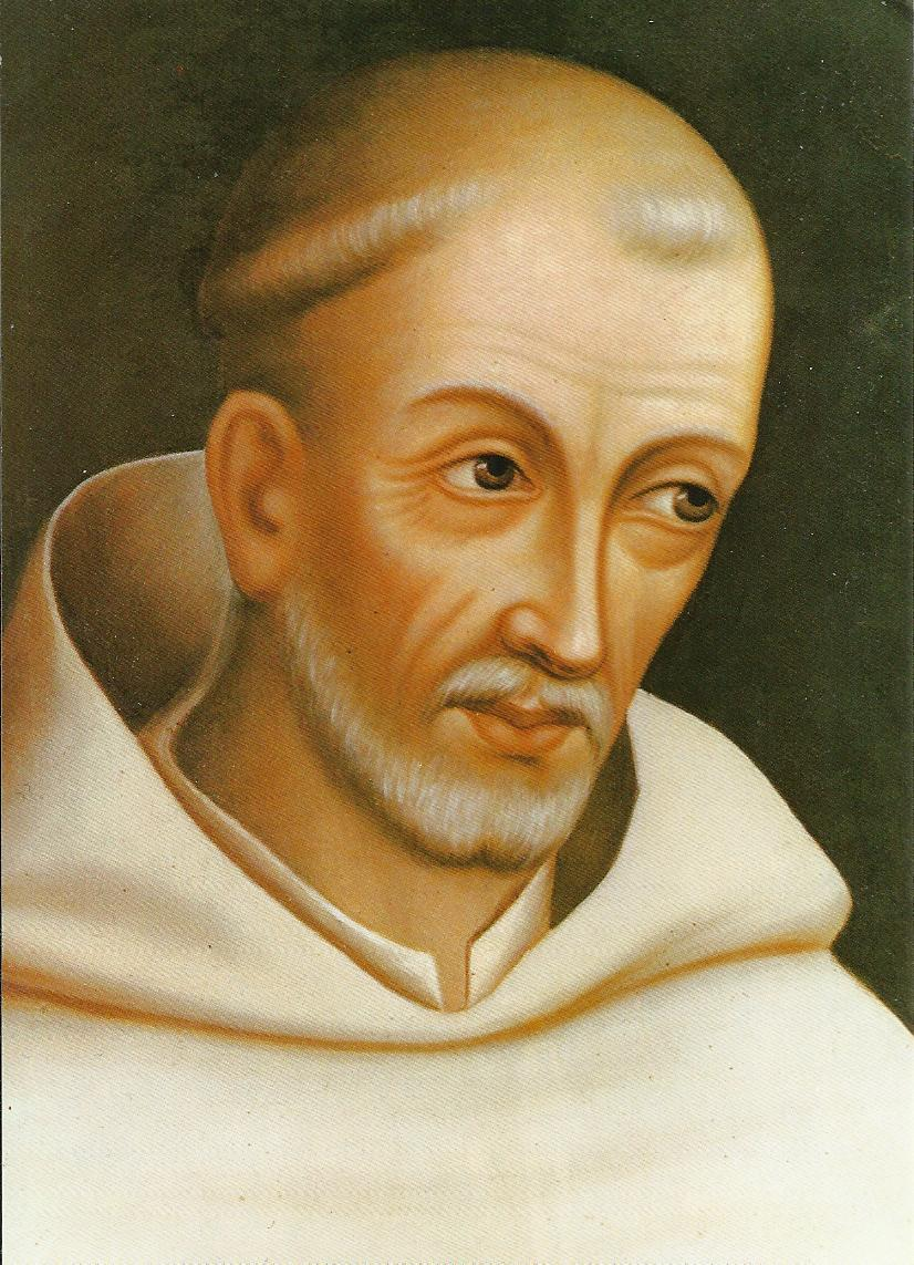 IMG ST. BERNARD of Clairvaux