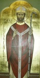 St Fulgentius