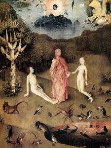 Bosch Garden