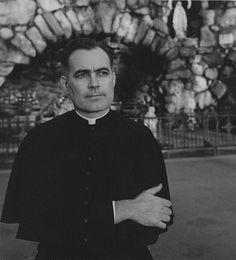 Fr Ted Hesburgh