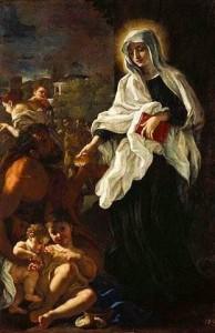 Frances of Rome